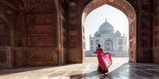 Same Day Agra Tour Packages from Delhi