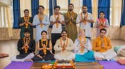 300 Hour Yoga Teacher Training In Rishikesh,India