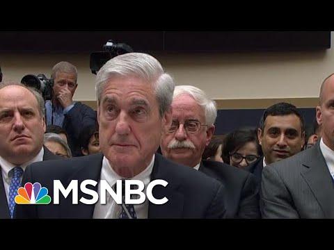 Congressman Gohmerts Attempts to Slander Mueller's Reputation MSNBC