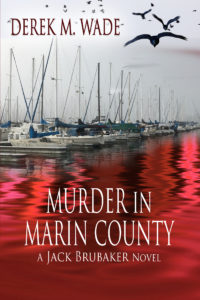 Murder in Marin County