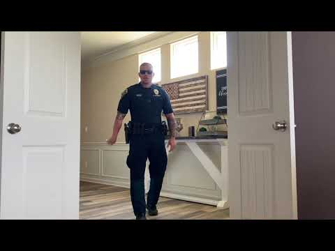 The Git Up Challenge Police