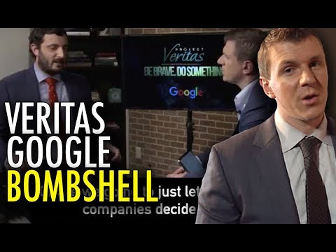 Google Has a Whistleblower Problem