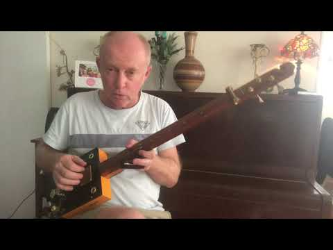 How to play The Rolling Stones Ventilator Blues By Nigel McTrustry
