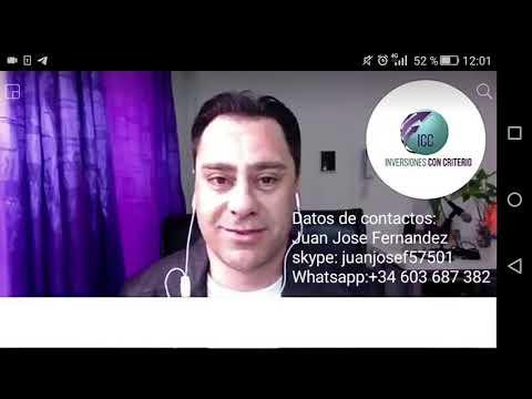 Entrevista Al CEO De Arbistar