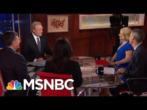 Plenty Of Evidence Obstruction Of Justice The Last Word | MSNBC