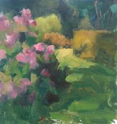 Introduction to Plein Air Painting with Karen Scannell