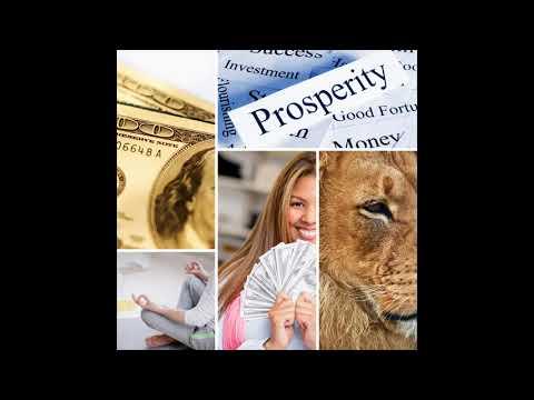 I Am A Ruby Network Wealth Affirmation Prayer Volume 2