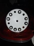 Color Change wheel
