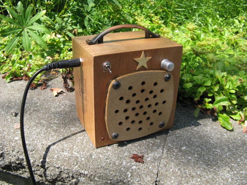 Star Amp