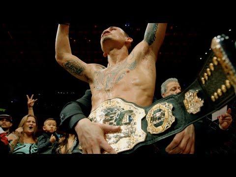 UFC 240: Holloway vs Edgar - Preview