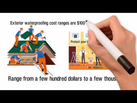 Basement Waterproofing Company in Toronto