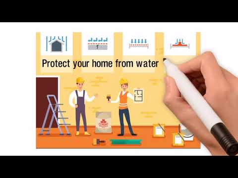 Basement Waterproofing Company in Markham