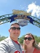 Miller Park - Phils vs Brewers 5/25/19