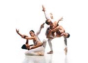 Miro Magloire's New Chamber Ballet