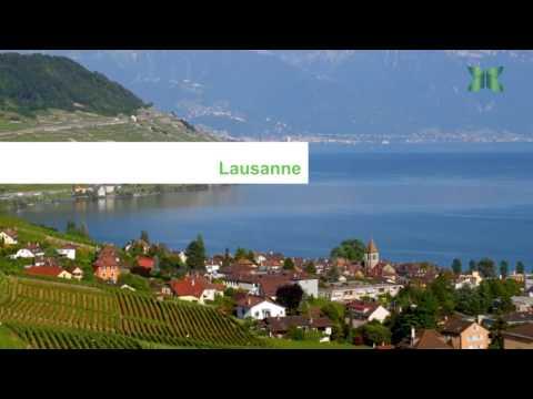 Sustainability Management School in Switzerland
