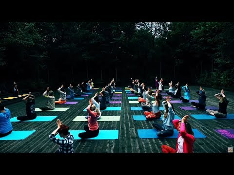 XPERIENCE FESTIVAL TRAILER – Yoga and so much more