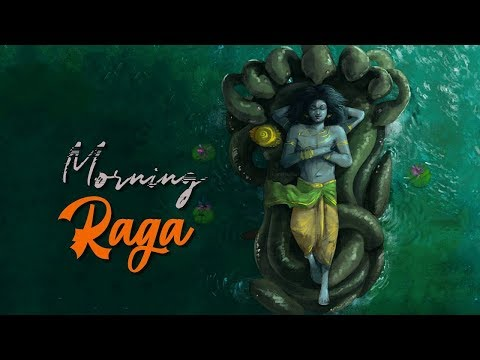 Sacred Morning Raga ॐ Namaste Music