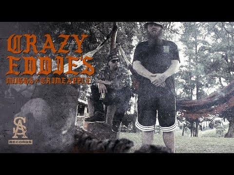 DJ MUGGS x CRIMEAPPLE - Crazy Eddie's