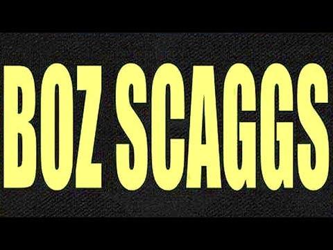 Boz Scaggs - Lowdown (Remastered) Hq