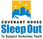 Covenant House Reinsurance Sleep Out