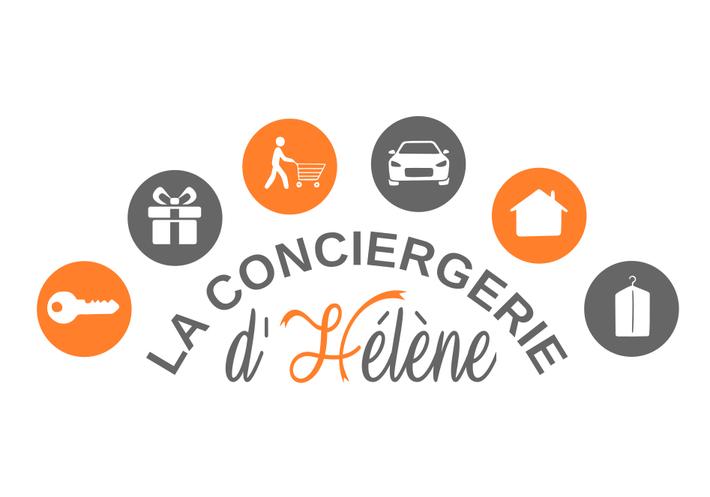 La conciergerie d'Hélène