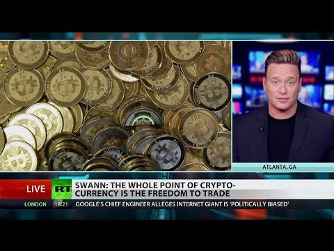 Ben Swann ON: Why Iran Legalized Cryptocurrency