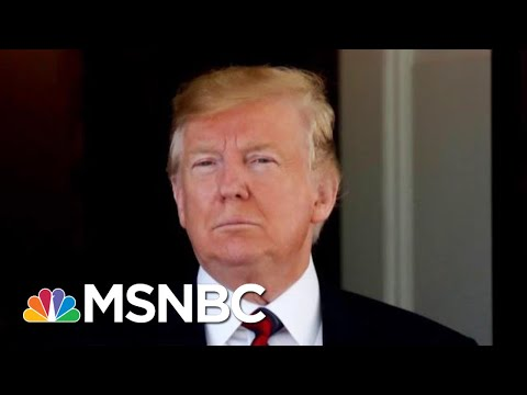 President Trump's Racist Comments A Campaign Strategy? | Velshi & Ruhle | MSNBC