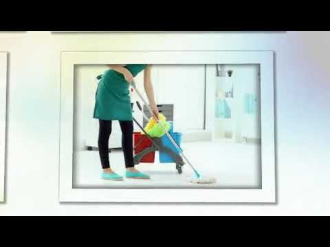 Cleanit cleaning services