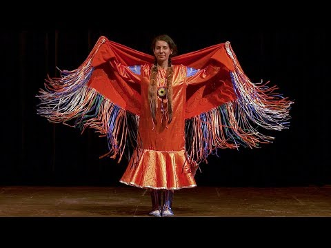 Ojibwe Culture Takes Center Stage in Andrea Fairbanks' Work