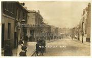Blackstock Road c1905
