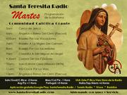MARTES DE MANANA