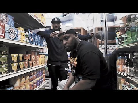 Focus The Truth x Styles P - We All In (2019 Official Music Video)
