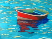 TAS Fishing Boat