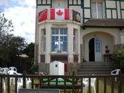 Bernieres-sur-Mer (Juno Beach)
