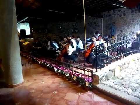 Hallelujah Chorus - Conferencias Educar en el Hogar Córdoba 2019