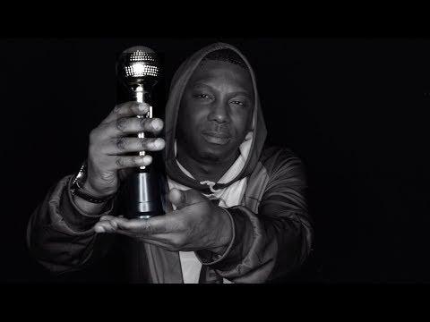Ras Kass - Grammy Speech (prod. Diamond D)