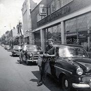 Tottenham Lane, 1963