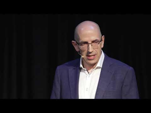 My Life Among Freshman and the Adults Who Teach Them | Todd Novak | TEDxSiouxFalls