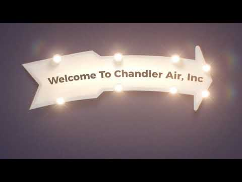 Chandler Air, Inc : HVAC Repair Service in Chandler, AZ