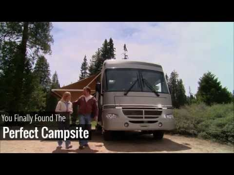 We'll Help You Find The Perfect Accessories For Your RV