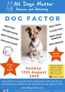 Dog Factor - All Dogs Matter