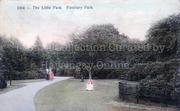 The Little Park, Finsbury Park, c1905