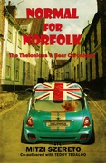 Normal for Norfolk (The Thelonious T. Bear Chronicles)