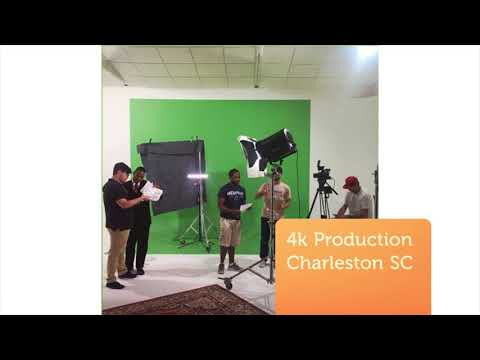 Craft Creative Video - 4k Production in Charleston SC
