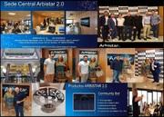 EQUIPO ARBISTAR 2.0 ESPAÑA