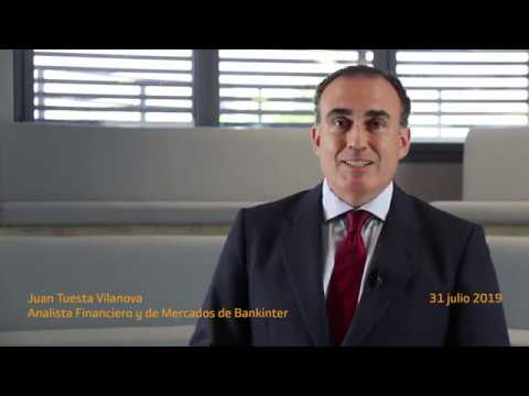 Video Análisis perspectivas Indra por Juan Tuesta