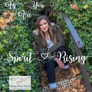 Spirit Rising's single 'As You Are' out today!