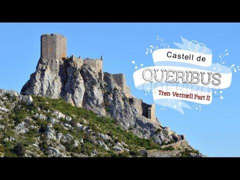 CASTELL QUERIBUS Juliol 2019 - Part II