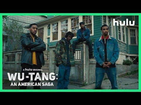 Wu-Tang: An American Saga - Trailer (Official)