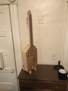 guitar/music stand